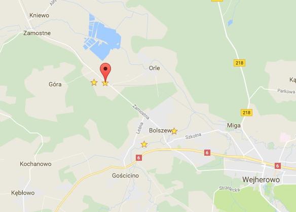 Okręgowa stacja kontroli pojazdów GWE/01 Auto-Roma WENTA