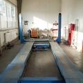 Stacja diagnostyczna AUTO-ROMA WENTA