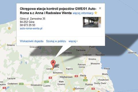 Dogodna lokalizacja – Góra k/Bolszewa, Luzina, Wejherowa…